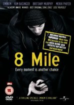 8 Mile -Movie-