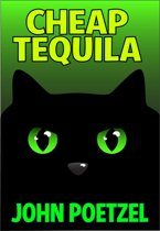 Cheap Tequila: A Funny Urban Fantasy