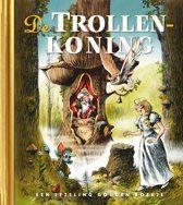 De trollenkoning- Een Efteling gouden boekje 3