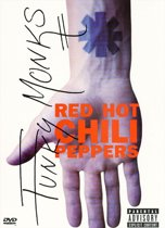 Red Hot Chili Peppers - Funky Monks