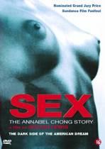 Sex: The Annabel Chong Story (dvd)