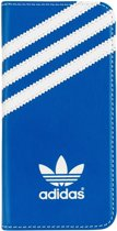 Adidas - Originals Booklet - iPhone 5 / 5s /SE blauw