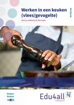Edu4all HBR - Werken in de keuken