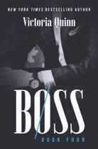 Boss Book Four