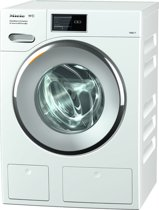 Miele WMV 963 WPS W1 - SteamCare - WiFi - Wasmachine
