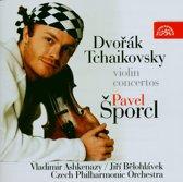 Violin Concertos In A Minor, In D M