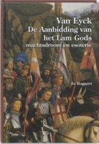 Van Eyck, De Aanbidding van het Lam Gods
