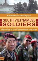 South Vietnamese Soldiers