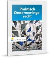 Boek cover Praktisch ondernemingsrecht van S.S.M. Rutten (Paperback)