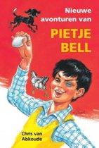 Pietje Bell serie - Nieuwe avonturen van Pietje Bell