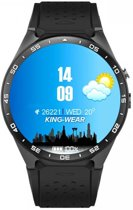 Lipa Titan Android smartwatch - SIM hartslagsensor en meer  - GPS en BT call
