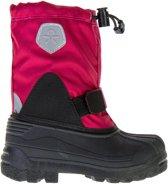 Color Kids Sianna Snowboots Kids  Snowboots - Maat 33--CONVERTMeisjesKinderen - roze/zwart