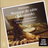 Telemann-Tafelmusik