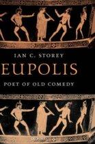 Eupolis, Poet of Old Comedy
