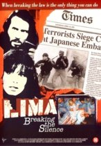 Lima: Breaking The Silence (dvd)