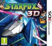 Starfox 64 3D - 2DS + 3DS