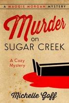 Murder on Sugar Creek