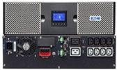 Eaton 9PX2200IRT3U UPS 2200 VA 2200 W 10 AC-uitgang(en)