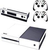 White - Xbox ONE skin