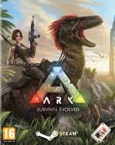 ARK Survival Evolved - Windows