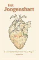 Het jongenshart - een waanzinnige reis naar nepal