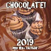 Chocolate! 2019 Mini Wall Calendar