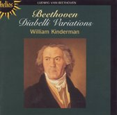Beethoven: Diabelli Variations / William Kinderman
