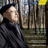 Schumann: Sinfonien Nr.2+3