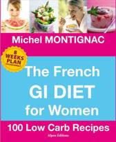 The French Gi Diet for Women
