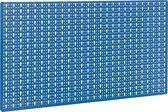 ERRO P1000 - Gereedschapswand - 980x460 mm - Staal - Blauw