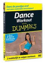 Dance Workout Voor Dummies