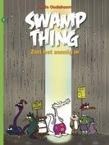 Swamp Thing 7 - Ziet het zonnig in
