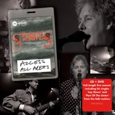 Strawbs - Access All Areas