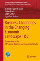 Business Challenges in the Changing Economic Landscape - Vol. 1 & 2
