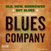 Old, New, Borrowed But Blues (2Lp)