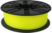 Gembird3 3DP-PLA1.75-02-Y - Filament (600 g) PLA, 1.75 mm, geel