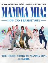 Mamma Mia! How Can I Resist You!
