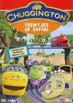 Chuggington 3 - Treintjes op safari