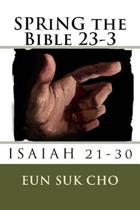 Spring the Bible 23-3