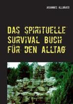 Das Spirituelle Survival Buch F r Den Alltag