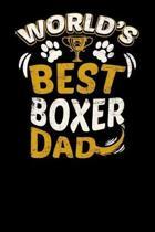World's Best Boxer Dad