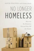 No Longer Homeless