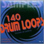 Samples: Drum Loops