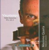 Violin Concertos N S 4 & 5