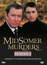 Midsomer Murders Slimcases - Serie 3