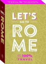 100% Travel - Let's go to Rome