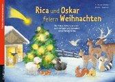 Wilhelm, K: Rica und Oskar/Weihnachten/Adventsk. Wilhelm, K: Rica und Oskar/Weihnachten/Adventsk.