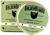 Golden Beards Organische Baardbalm Artic