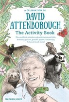 Celebration of david attenborough: the activity book