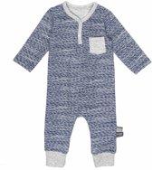 Snoozebaby Jongens Boxpak - blauw - Maat 56